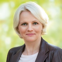 Regine Günther, Senator For The Environment, Transport And Climate Protection, City of Berlin