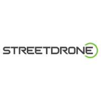 StreetDrone at MOVE 2020