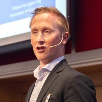 Hans Kristian Aas | Chief Executive Officer | imove » speaking at MOVE