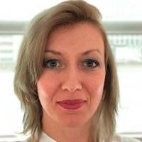 Sofia Lewandowski | Cxo | HFM Motionboard - Hanseatische Fahrzeug Manufaktur » speaking at MOVE