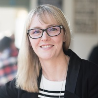 Denise Mckenzie | Director Of The Benchmark Initiative | Geovation » speaking at MOVE