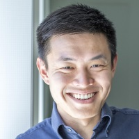 Andy Zhang | Chief Executive Officer | Rollet » speaking at MOVE