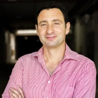 Omer Bar-Yohay | Co-Founder And Chief Executive Officer | Eviation » speaking at MOVE