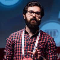 Emre Yigit Alparslan |  | Drive Buddy » speaking at MOVE