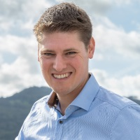 Johannes Mayer | Co-Founder And Chief Financial Officer | Wiferion GmbH » speaking at MOVE