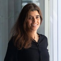 Francisca Ramalhosa, Board Member At Carris And Municipal Director Of Mobility And Transport, City of Lisbon