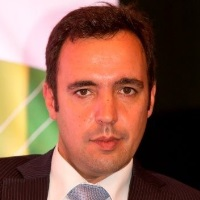 António Pires | Chief Operating Officer And Chief Technology Officer | CARRIS » speaking at MOVE