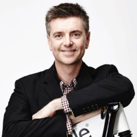 Richard Thorpe | Founder And Managing Director | Gocycle » speaking at MOVE
