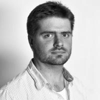 Nick McGough, Associate Partner and Lead Architect, Weston Williamson Architects Ltd