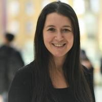 Jessica Oppetit, Uk General Manager, ViaVan