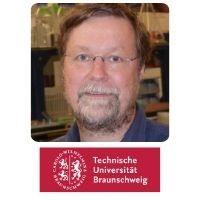 Prof Stefan Duebel | Director | Braunschweig University of Technology » speaking at Festival of Biologics US