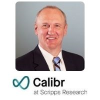 Vadim Klyushnichenko | Vice President Of Pharmaceutical Development And Quality | Calibr, a division of Scripps Research » speaking at Festival of Biologics US