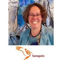Annick De Vries | Head Diagnostics, Biologics | Sanquin » speaking at Festival of Biologics US