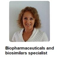 Sue Naeyaert | Vice President Global Government Affairs, Policy And Pharmacoeconomics Biosimilars | Fresenius Kabi » speaking at Festival of Biologics US