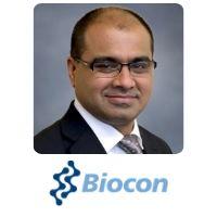 Sundar Ramanan | Vice President Of Regulatory Affairs | Biocon Limited » speaking at Festival of Biologics US