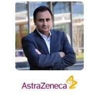 Vimal Gandhi | Director, Global Biosimilar Operations And Strategy | AstraZeneca » speaking at Festival of Biologics US