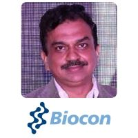 Arshad Jamil | Associate Vice President & Head - Intellectual Property Rights | Biocon Limited » speaking at Festival of Biologics US