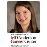 Keri Schadler |  | MD Anderson Cancer Center » speaking at Festival of Biologics US