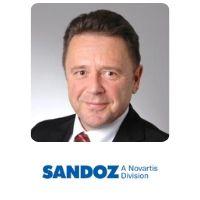 Bernd Liedert   Clinical Development Unit Head, Biosimilars   Sandoz Pharmaceutical Inc » speaking at Festival of Biologics US