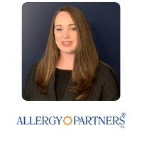 Elizabeth Johnson | Biologics Coordinator | Allergy Partners, P.A. » speaking at Festival of Biologics US