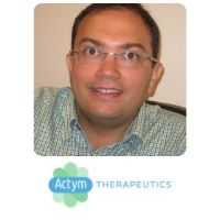 Christopher Thanos | Chief Executive Officer, Co-Founder | Actym Therapeutics » speaking at Festival of Biologics US
