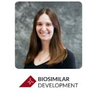 Anna Rose Welch | Executive Editor | Biosimilar Development » speaking at Festival of Biologics US