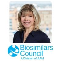 Christine M Simmon | Executive Director | Biosimilars Council » speaking at Festival of Biologics US
