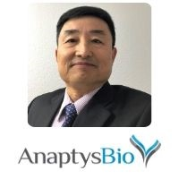 Richard Ding | Director Of Downstream Purification And Manufacturing | AnaptysBio, Inc. » speaking at Festival of Biologics US