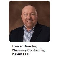 Ross Day | Former Director, Pharmacy Contracting | Vizient Inc » speaking at Festival of Biologics US