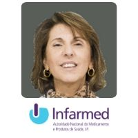 Maria-Céu Machado | President Of The Executive Board | Infarmed » speaking at Festival of Biologics US