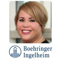 Molly Burich | Director - Government Affairs | Boehringer Ingelheim » speaking at Festival of Biologics US