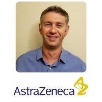 Anton Rosenbaum   Senior Scientist, Clinical Immunology and Bioanalysis   AstraZeneca » speaking at Festival of Biologics US