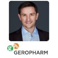 Roman Drai | Director, Research And Development | Geropharm » speaking at Festival of Biologics US