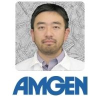Haruki Hasegawa | Principal Scientist | Amgen Inc » speaking at Festival of Biologics US