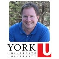 Derek Wilson | Professor And York Research Chair In Molecular Mechanisms Of Disease | York University » speaking at Festival of Biologics US