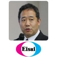 Toshimitsu Uenaka | President, Epochal Precision Anti-Cancer Therapeutics (Epat) | Eisai » speaking at Festival of Biologics US