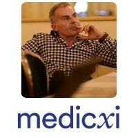 Kevin Johnson | Partner | Medicxi » speaking at Festival of Biologics