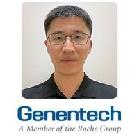 Jintang He | Scientist | Genentech » speaking at Festival of Biologics US