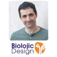 Yanay Ofran | Founder And Chief Executive Officer | Biolojic Design » speaking at Festival of Biologics US