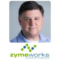Tony Polverino | Executive Vice President Of Early Development And Chief Scientific Officer | Zymeworks Inc » speaking at Festival of Biologics US