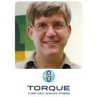 Karsten Sauer | Vice President Of Immunology | Torque » speaking at Festival of Biologics US