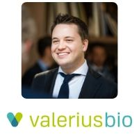Oscar Hoogteijling | Director Business Development | Valerius Biopharma » speaking at Festival of Biologics US
