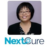 Linda Liu | SVP, Research | NextCure » speaking at Festival of Biologics US