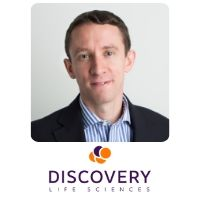 Shawn Fahl | Senior Research Scientist | Discovery Life Sciences » speaking at Festival of Biologics US