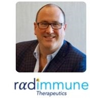Steven Deitcher | President,Chief Executive Officer And Board Member | RadImmune Therapeutics » speaking at Festival of Biologics US
