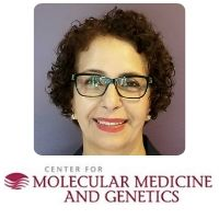 Lobelia Samavati | Associate Professor, Molecular Medicine, Genetics And Internal Medicine | Wayne State University School of Medicine » speaking at Festival of Biologics US