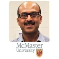 Raja Ghosh | Associate Professor Of Chemical Engineering And Research Chairman | McMaster University » speaking at Festival of Biologics US