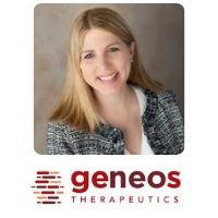 Joann Peters | Vice President Of Clinical Operations | Geneos Therapeutics » speaking at Festival of Biologics US