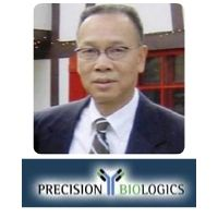 Al Tsang | Chief Scientific Officer | Precision Biologics Inc » speaking at Festival of Biologics US