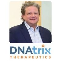 Matteo Levisetti | Chief Development Officer | DNAtrix, Inc » speaking at Festival of Biologics US